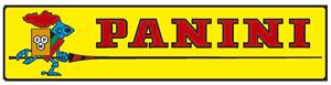 panini logotipo