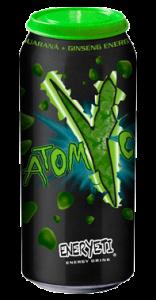 eneryeti-atomyc